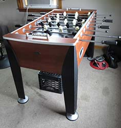 Sportcraft-Foosball-Table